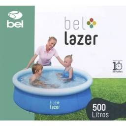 Piscina BEL 500 litros