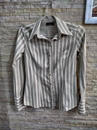 Camisa feminina tamanho M