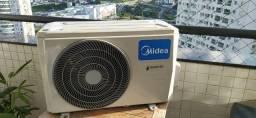 Ar condicionado Inverter Midea