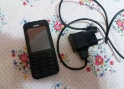 Celulae Nokia Usado ideal para consertar ou retirada de peças