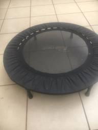 Trampolim- jump
