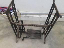 Base para maquina de costura