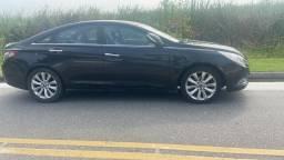 Sonata 2.4 modelo 2012 8 mil abaixo da Fipe