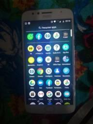Celular motog5splus celular muito bom bateria ok