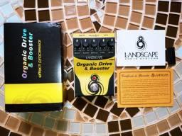 Landscape Organic Drive e Booster odb2