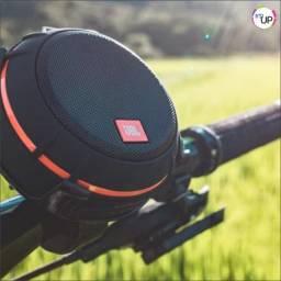 Caixa Jbl Wind 2 Portátil Bluetooth E Sd Card A Prova D'água Portátil