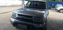 Hilux SW4 2002 completa