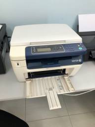 Impressora Xerox Workcentre 3045