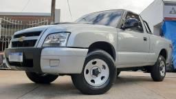 Gm Chevrolet S10 2010 2.8 Diesel 4x4 4 Pneus Novos, Bem Conservada
