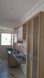 Brisas Altos do calhau, 03 quartos com duas suítes, andar alto.