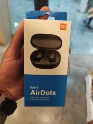 Fone AirDots primeira linha