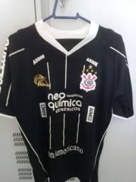 Camisa Corinthians M Relíquia Conservadissima!