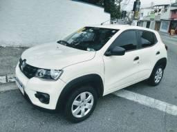 Renault Kwid Zen 1.0 Completo Único dono !!!!