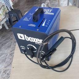 Máquina solda boxer bx160