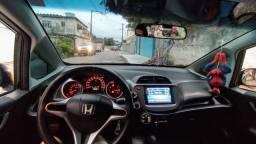 Honda fit 2010 automático