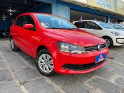 Gol G6 Trend 2013 Completo Extra