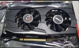 Placa de vídeo Radeon RX570 4G OC