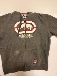 Vendo jaqueta Ecko Unltd original semi nova!