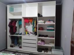 Closet/Guarda Roupas