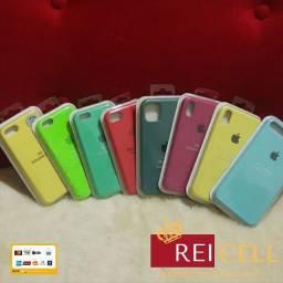 Cases iPhone