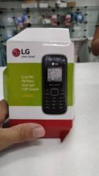 Celular LG 2 Chips entrega grátis