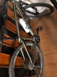 Vendo Bike TSW Hunch Plus