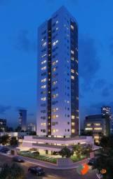 CO-27 Apartamento na Madalena, 02 quartos 01 suíte, 46 m², 01 ou 02 vagas, lazer completo