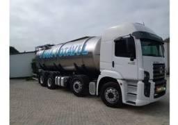 Caminhão Pipa 25390 - 250.000,00 com parcelas de R$2.629