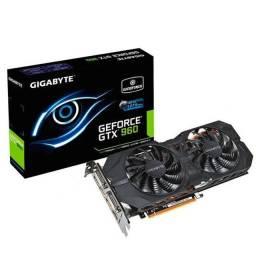 Placa de vídeo GTX 960 2GB Dual fan