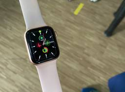 Vendo Apple Watch série 5