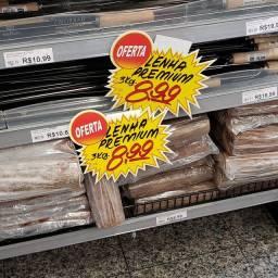 Lenha Premium 9,00