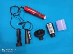 Vende-se Escova Rotativa e Secadora