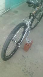 Bicicleta em Prazeres