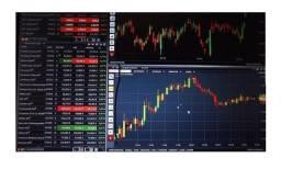 Mentoria completa mercado financeiro