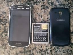 Smartphone Samsung duos