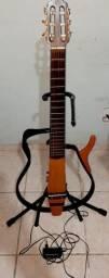 Violão Yamaha Silent Nylon