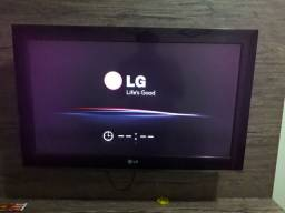 TV LG, LCD 32