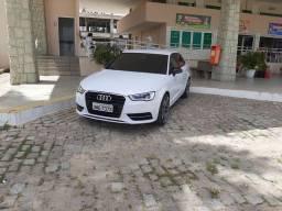 Audi A3 sportback 1.4T repasse (leia o anúncio)