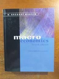 N. Gregory Mankiw - Macroeconomics: 4th (fourth) edition