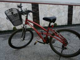 Bicicleta Caloi 500 Aro 26 BARBADA!!!