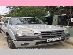 Ford Ranger Xlt 12a, Ano 2010 weezf tosph