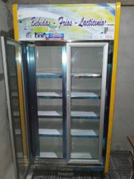 Refrigerador/Expositor Vestical