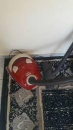 aspirador usado mas funcionando  chama no Zap 9  *