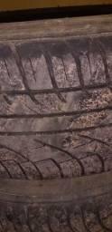 Venda-se pneus aro 14