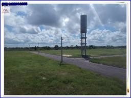 !!Loteamento Terras Horizonte as margens da BR 116 próximo ao centro de Horizonte