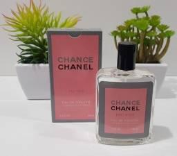 Perfumes importados francês