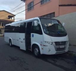 Micro ônibus w9 volare 2014