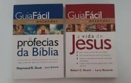 Livros de estudos teológicos