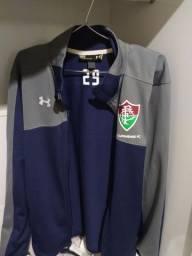 Jaqueta e Camisa do Fluminense