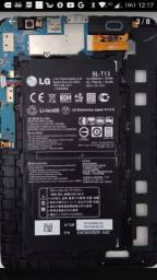 Placa principal tablet lg v700